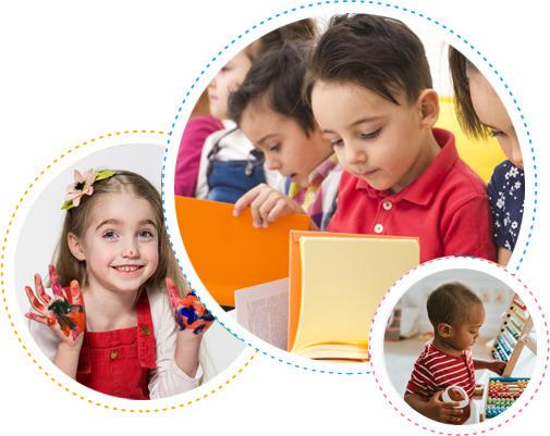 Preschool for Infants | Toddlers in Vaughan & Woodbridge
